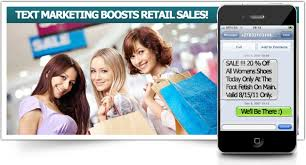 Text Message Marketing For Retail